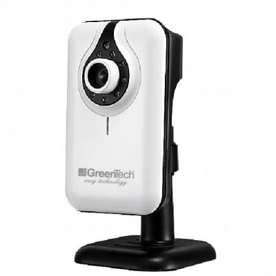 GT-IP11HD WiFi Sabit IP Kamera